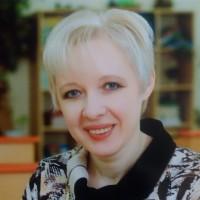 Фотография страницы Наталии Макаренко ВКонтакте