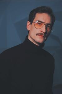 Антон Чайка фото №11