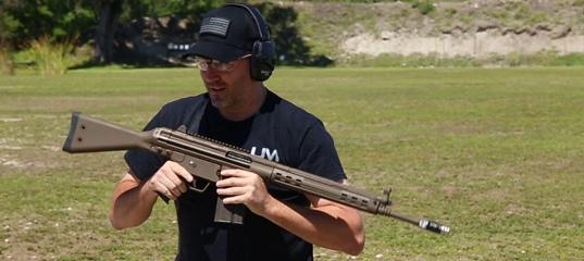 Century Arms C308 Semi-Auto Rifle, Cal. .308
