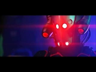 Power Glove - Death of a Cyborg _ Resurrection [Far Cry 3 Blood Dragon the cyber war]