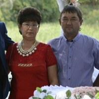 ЛюцияМагадеева-Ишбердина