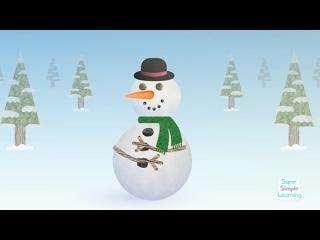 "Im A Little Snowman ¦ Super Simple Songs""},""sts"" 17880,""html5"" true,""url"" """
