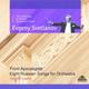 Государственный академический симфонический оркестр СССР - Восемь русских народных песен для оркестра, Op.58, 5. Былина о птицах