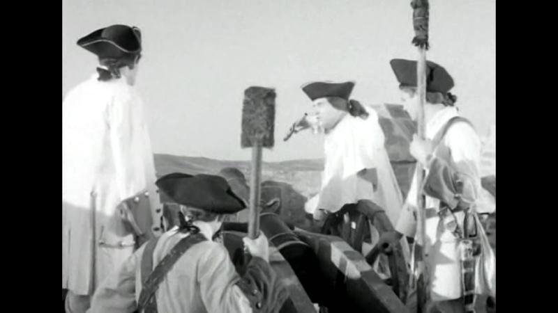 Капитан Тенкеш 6 серия Ярмарка