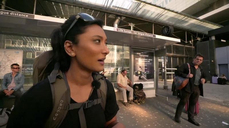 BBC - Race Across the World Series 1 1of6 Delphi (1080p) - ArabHD.Net
