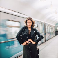 Фотография Валерии Поповой