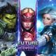 Marvel Future Fight - Villain Siege