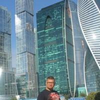 Фотография Sergey Paramonov