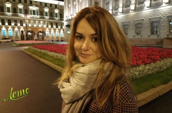 Анастасия Толстая, Екатеринбург, Россия