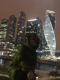 Теплых Оксана