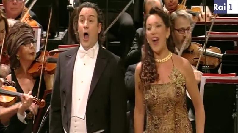 Giuseppe Verdi Libiam nè lieti calici La traviata
