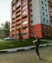 Фотоальбом Алины Громовой
