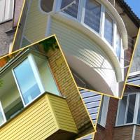 Балконы-Любой-СложностиКачественные-Окна