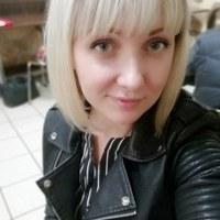 Nadja Gavrilova