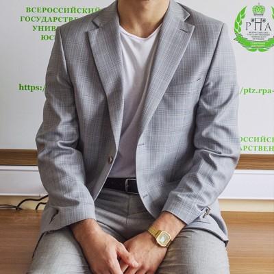 Алексей Обухов