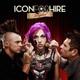 Icon For Hire - Iodine (для силовых тренировок)