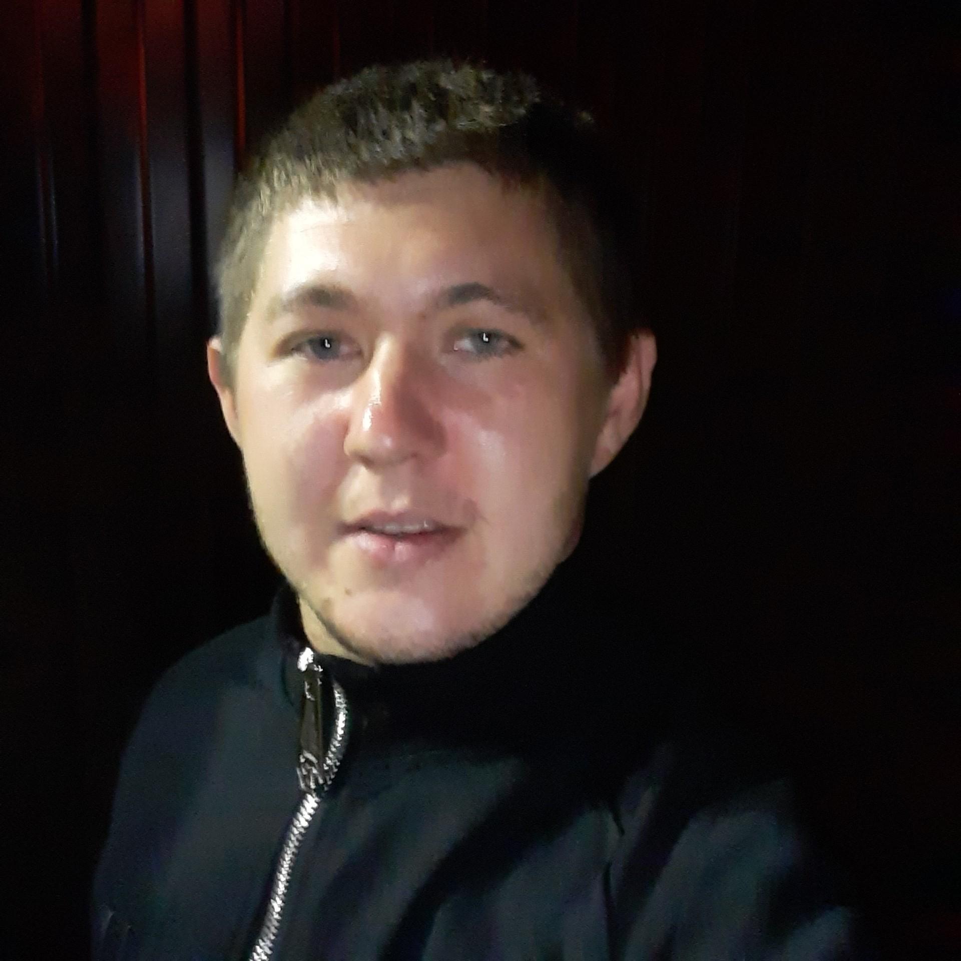 Николай, 25, Ust'-Labinsk