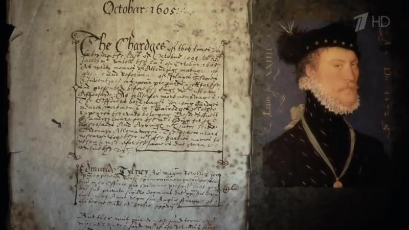 «Шекспир. Предостережение королям». Программа Владимиира Познера