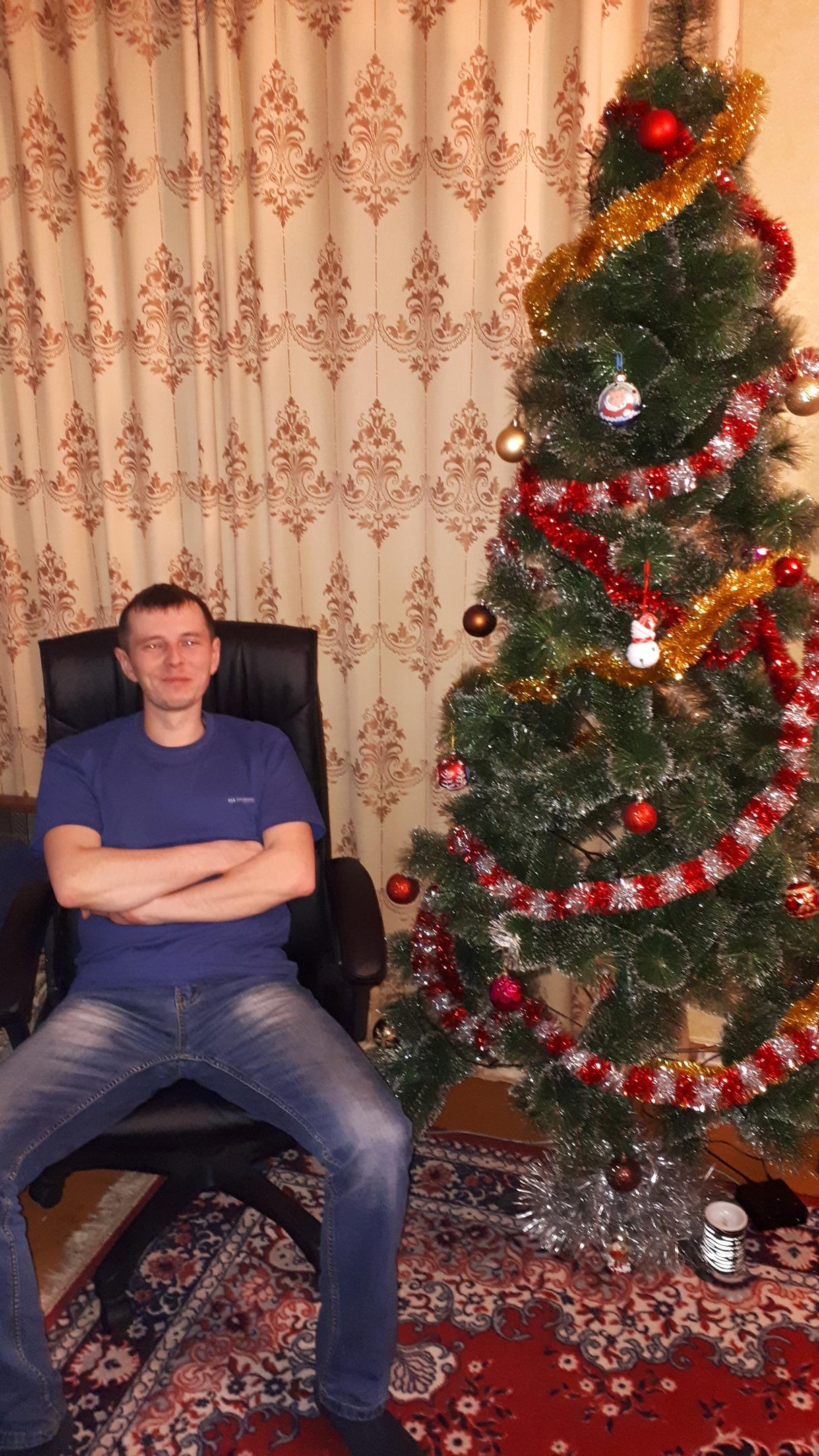 Александр, 35, Divnogorsk