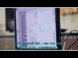 [Making Film] 주헌 (JOOHEON) - RUNWAY (feat. KILLAGRAMZ) Recording