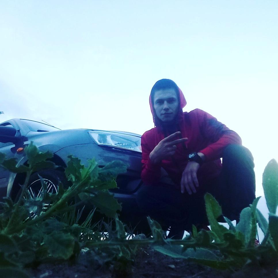 Алексей, 23, Cheboksary