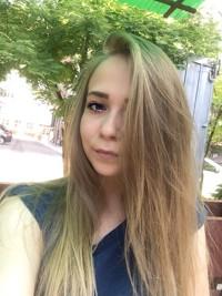 Некрасова Анна