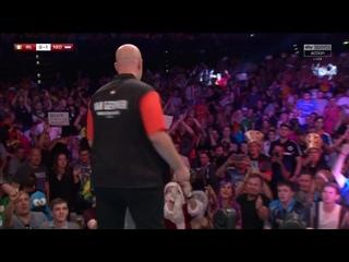 Ireland vs Netherlands (PDC World Cup of Darts 2019 / Semi Final)