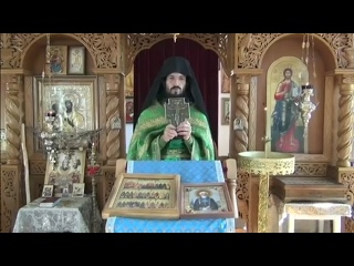 ПРЕЖДЕ СТРАДАНИЙ ЗА ХРИСТА ПОКАЙТЕСЬ В ПРЕДАТЕЛЬСТВЕ ХРИСТА