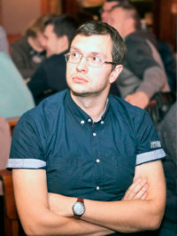 Патрин Михаил