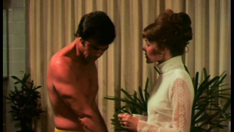 ◄The Gardener 1974 Садовник*реж Джеймс Х Кэй