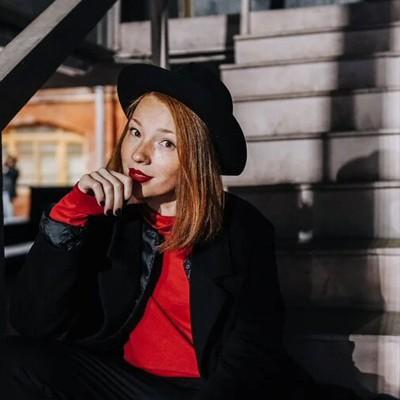 Валерия Дмитриева