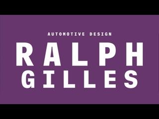 ᴴᴰ Абстракция: Искусство дизайна (S01E05) Abstract: The Art of Design (2017) Ральф Джилс, дизайнер автомобилей