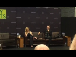 Still not over @LukeBaines asking for @DomSherwood1 when on morphine - - Watch this hahaha
