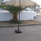 Зонт уличный
