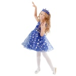 Звездочка - детский карнавальный костюм