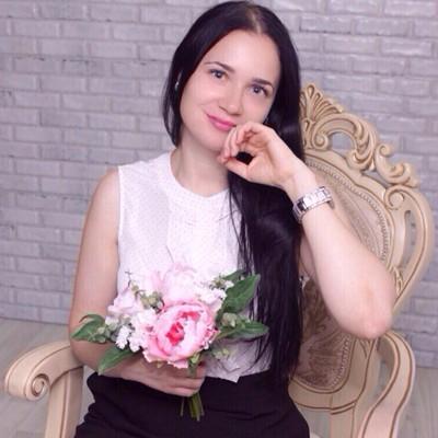 Анна Гималова