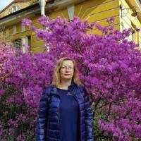 Светлана Зильберштейн,
