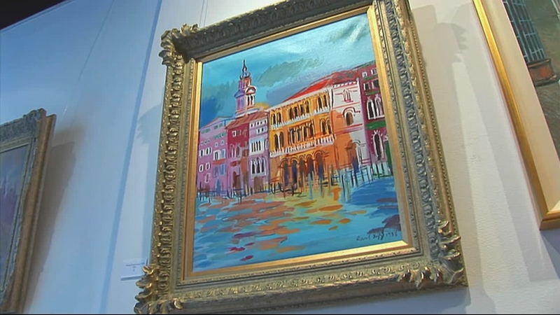 """Art of the Heist Season 1 Episode 3 The Forger and the Conman"""" Acorn TV 2006 UK ENG SUB ENG"""
