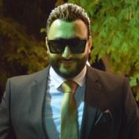 Омар Баракат