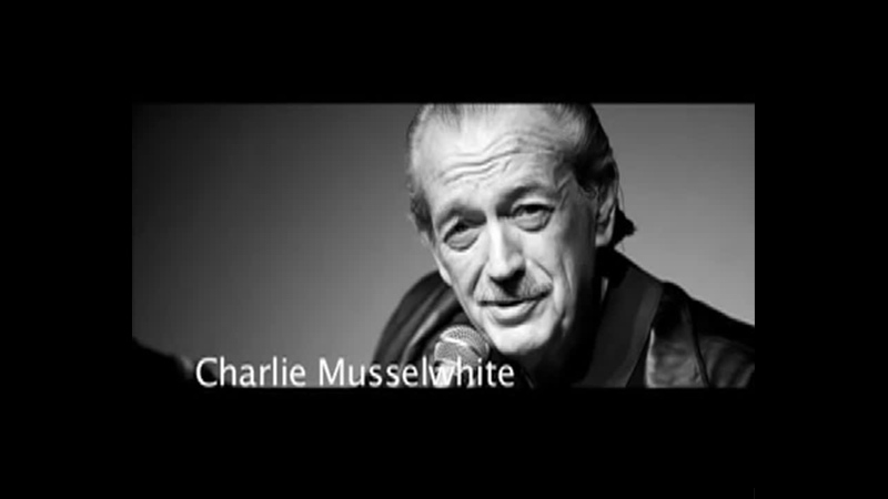 Charlie Musselwhite Richard Bargel - Mississippi Beat Part I