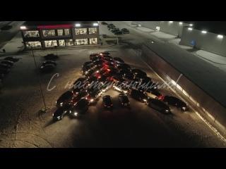 #Автоелка2020 Мегамолл авто с пробегом М7 | ТрансТехСервис | ТТС