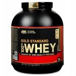 100% WHEY GOLD STANDARD от Optimum Nutrition 5lb 2.27 кг