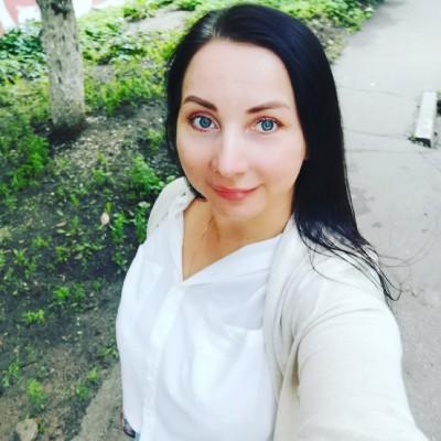 Елена Еврах
