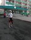 Персональный фотоальбом Константина Додорина
