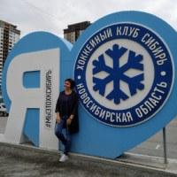Фотография Анны Болоболкиной