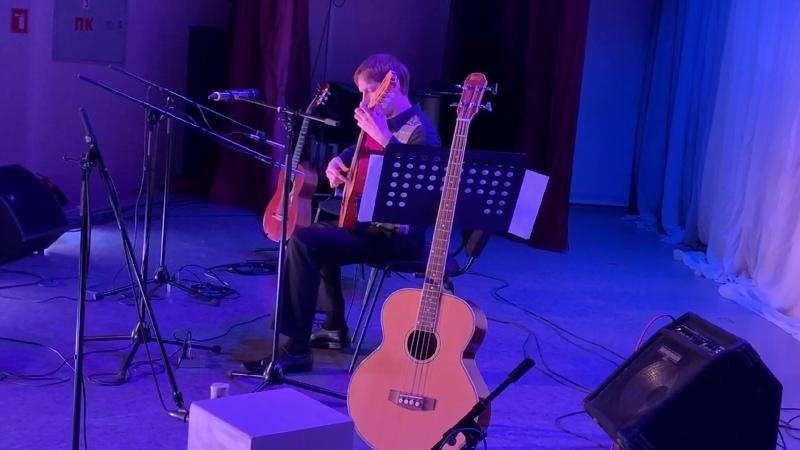 Видео от Магнитогорское Концертное Объединение