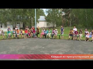 """Од пинге. Этнолагерь """"Живи, родной язык!"""" посетили гости из Саранска"""