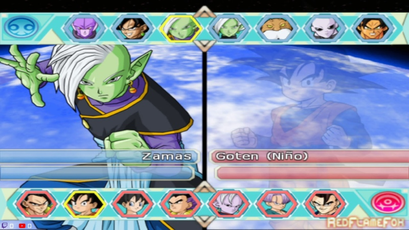 DBZ TENKAICHI 4 DOPPIAGGIO ITA Scontri Multiplayer ON LINE