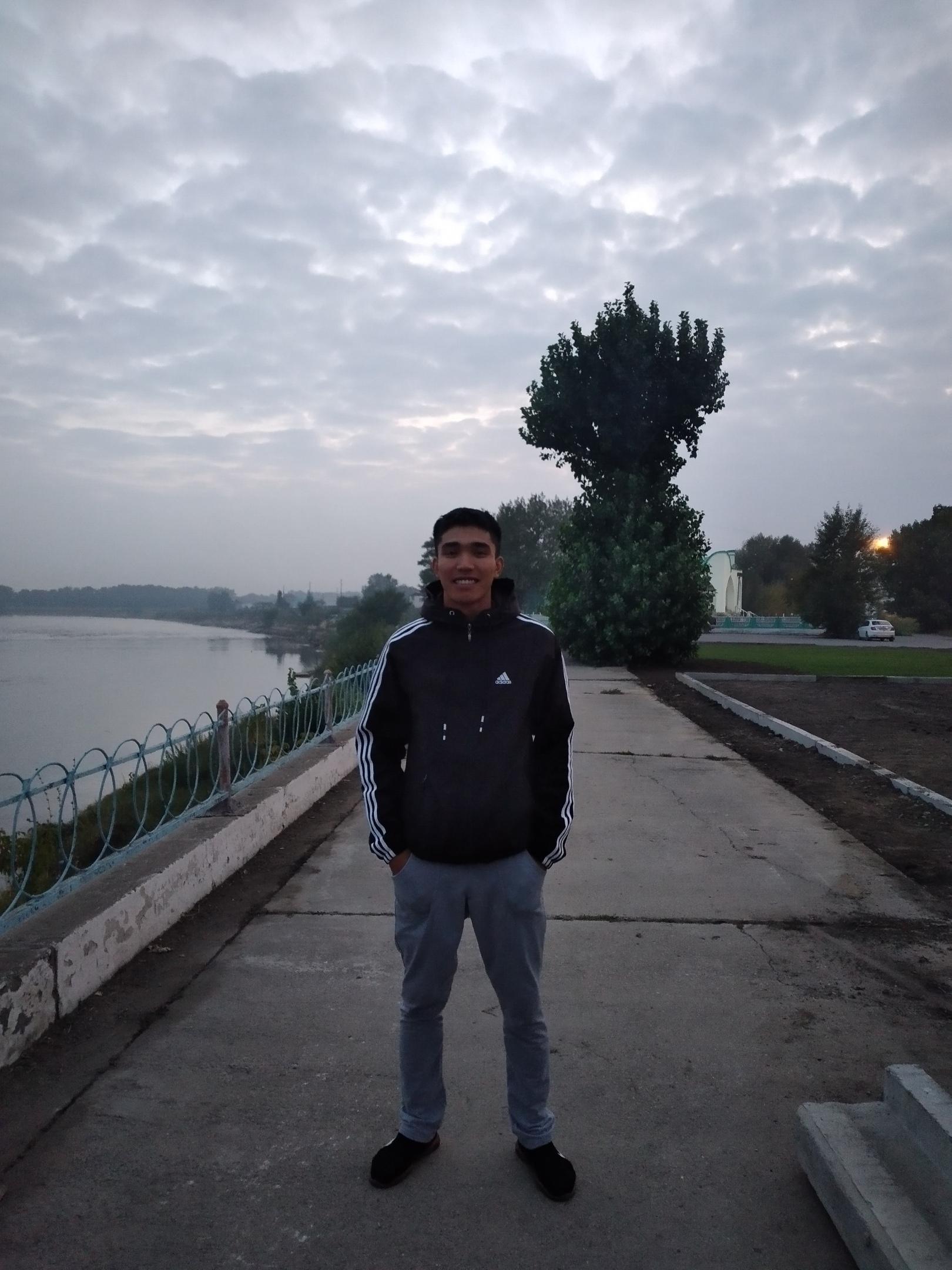 Ulan, 20, Semey