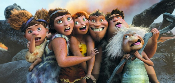 Вторая «Семейка Крудс» заработает за дебютный уик-энд в США целых 4.6 млн долларов Релиз выпал как раз на день Благодарения, за который мультфильм должен собрать около $2.7 млн. Это один из